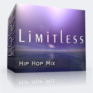 Limitless - Hip Hop Samples Mix Pack