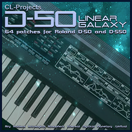 Linear Galaxy