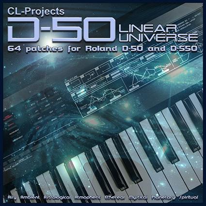 Linear Universe