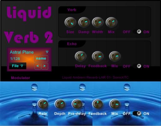 Liquid Verb
