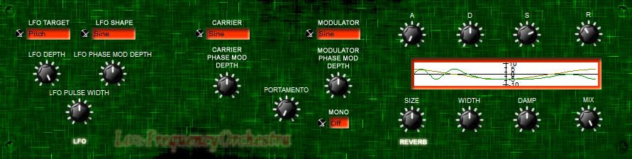 LoFrequencyOrchestra