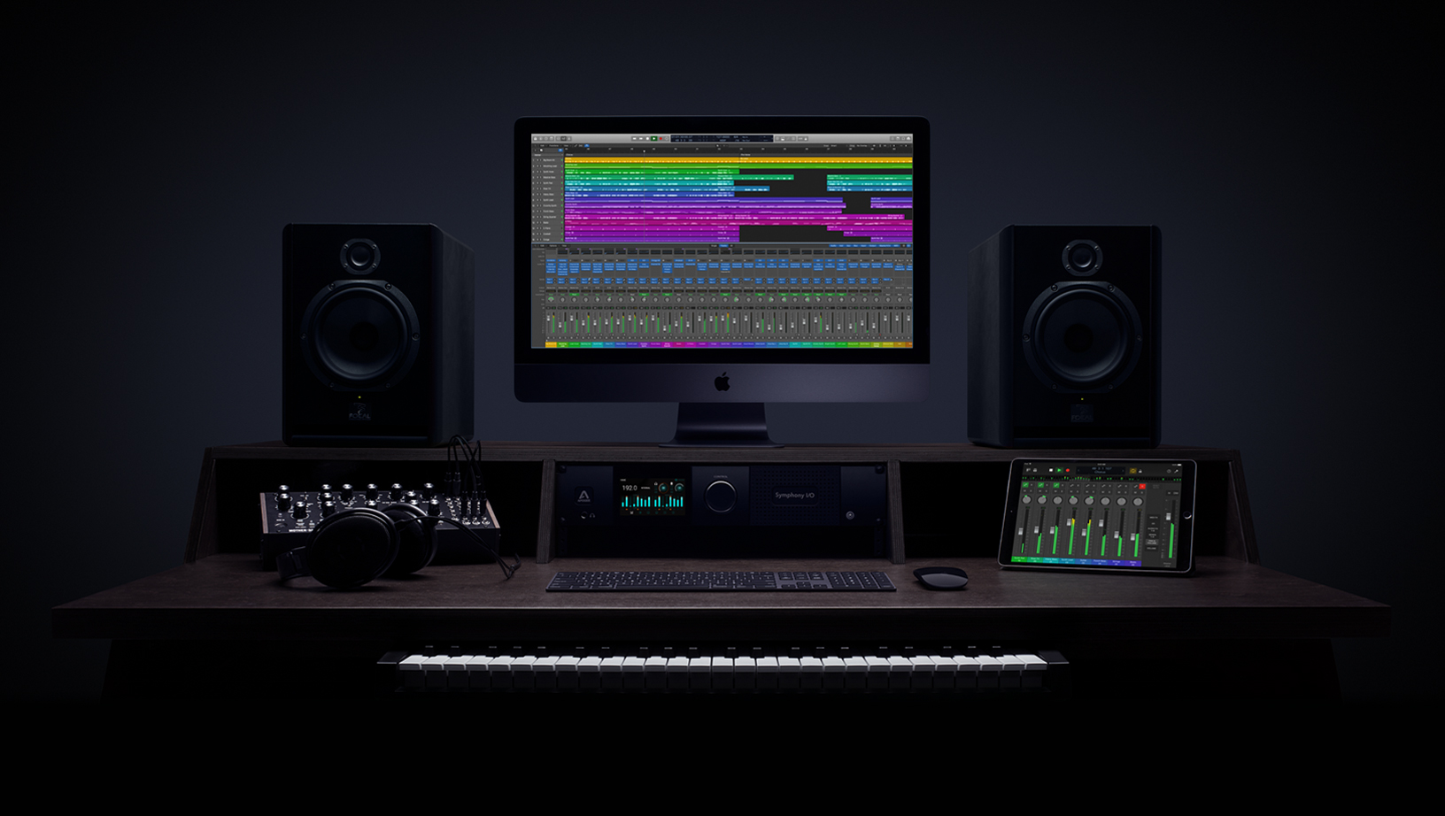 Kvr Apple Updates Logic Pro To V10 4