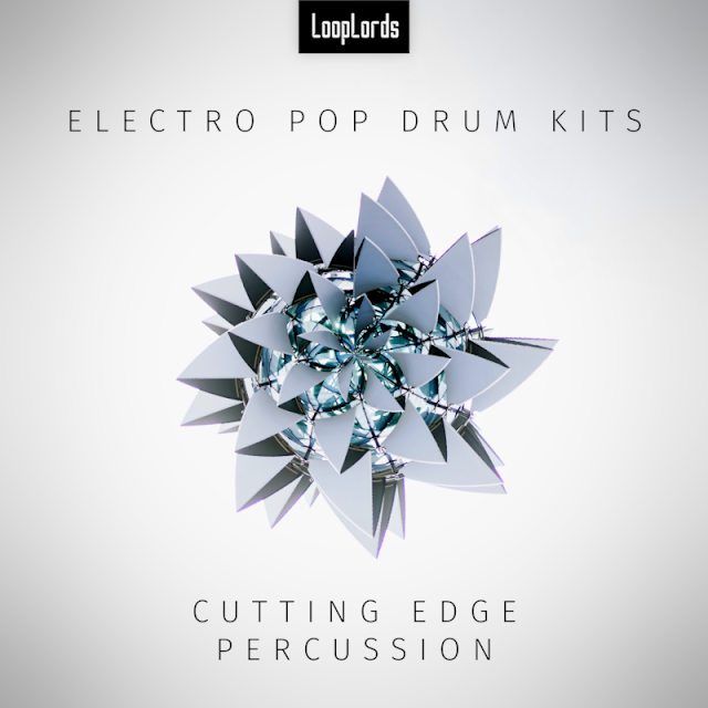 Electro Pop Drum Kits