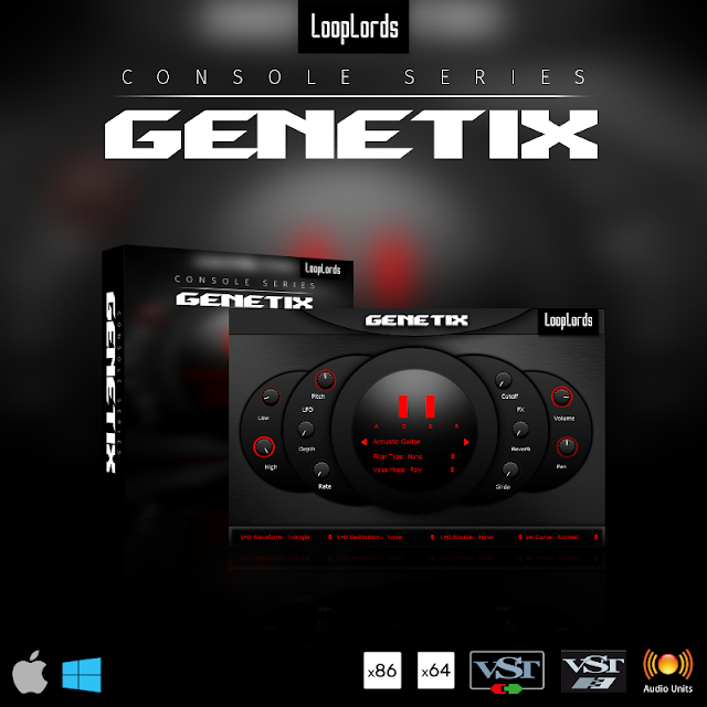 GenetiX