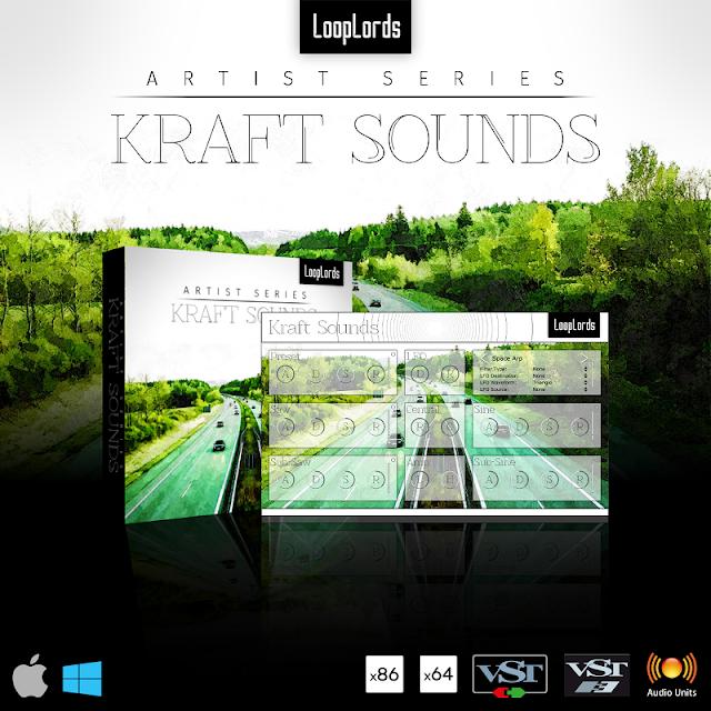 Kraft Sounds