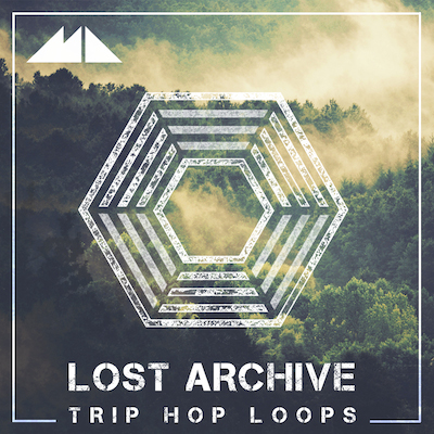 Lost Archive: Trip Hop Loops