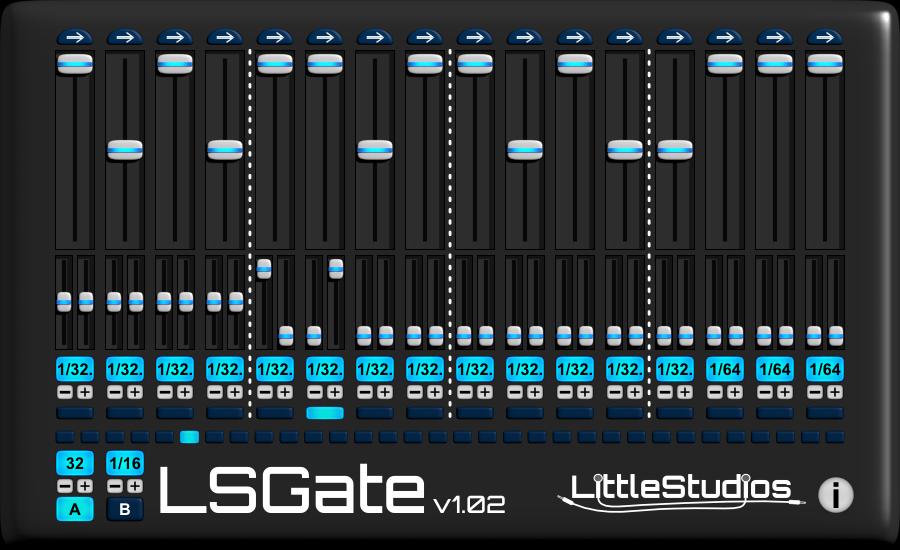 LSGate Screen Shot
