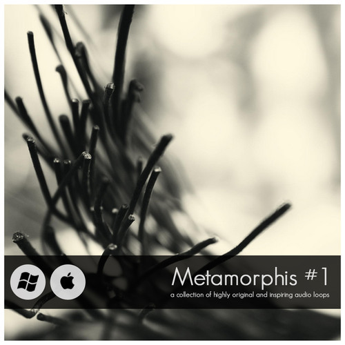Metamorphis #1 [sample pack]