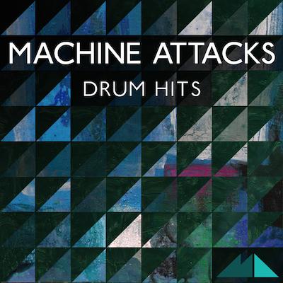 Machine Attacks: Drum Hits