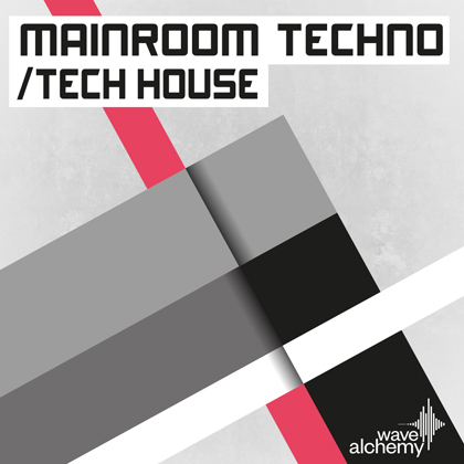 Mainroom Techno / Tech House