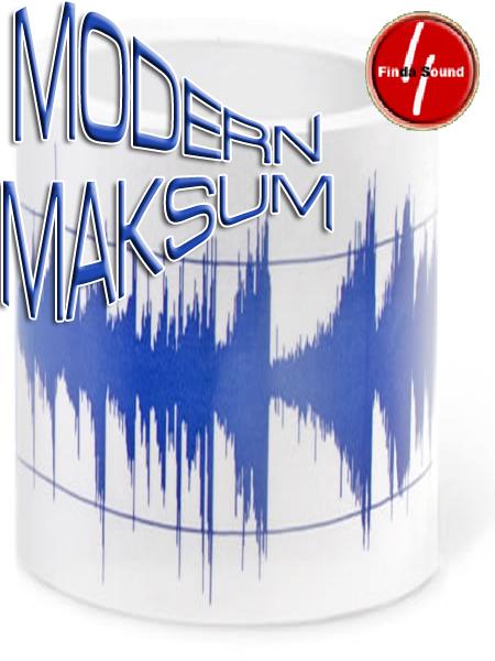 Modern Maksum