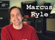 Innovation Driver: Interview with Marcus Ryle