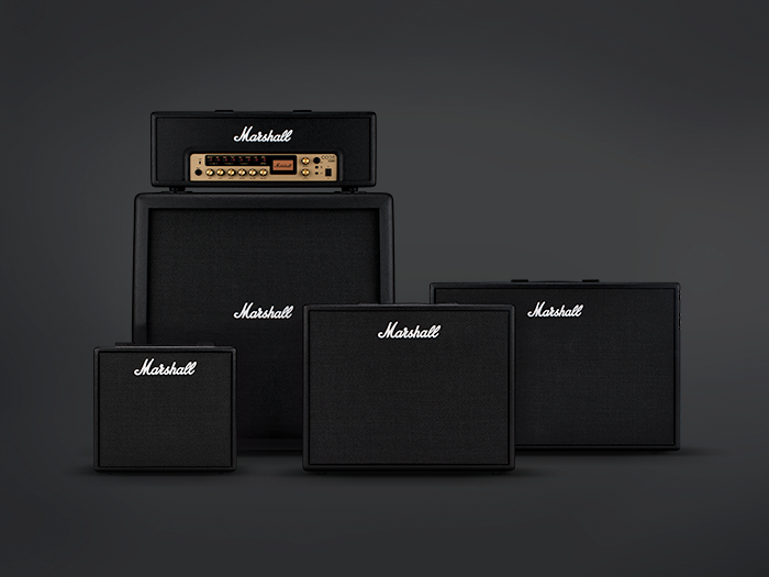 KVR: Softube and Marshall collaborate with Code Amplifier Family