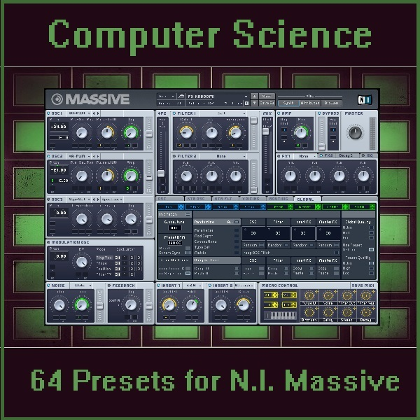 Computer Science for Massive