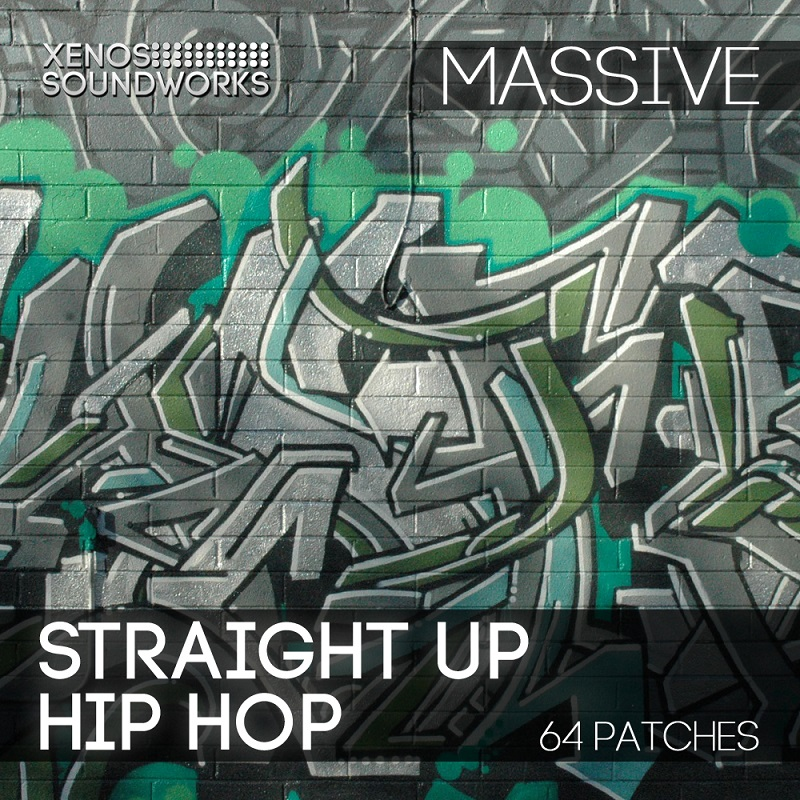 Straight Up Hip Hop for N.I. Massive