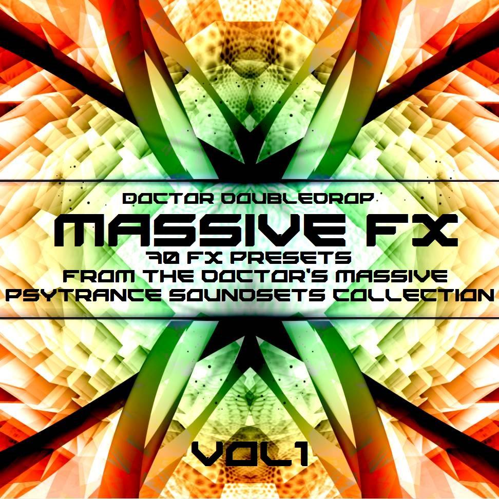 Massive FX Vol.1