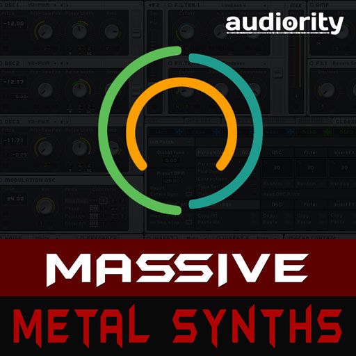 Massive Metal Synths