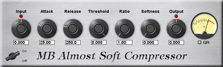 MB Almost Soft Compressor