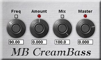 MB CreamBass