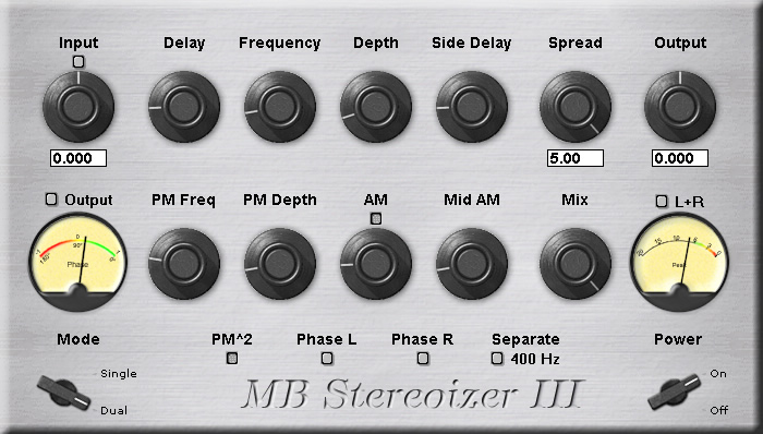 MB Stereoizer