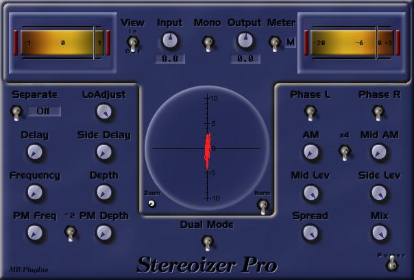 Stereoizer Pro