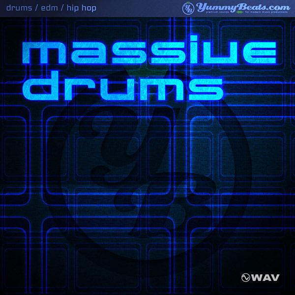 Massive Drums