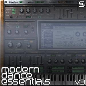 Modern Dance Volume 3