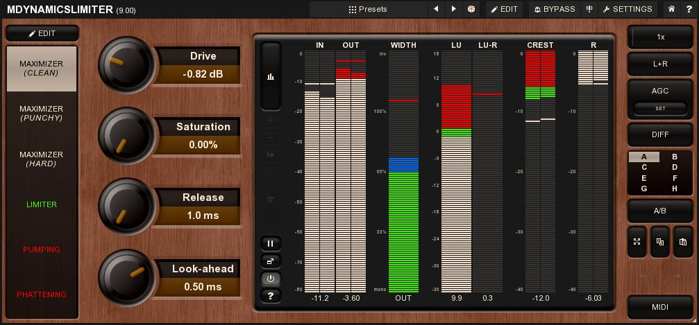 Image Result For Free Vst Ultramaximizer