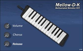 Mellow-D-K