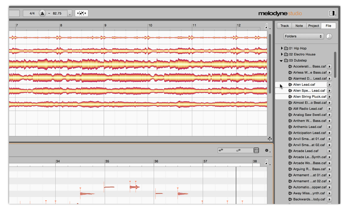 melodyne editor mac torrent