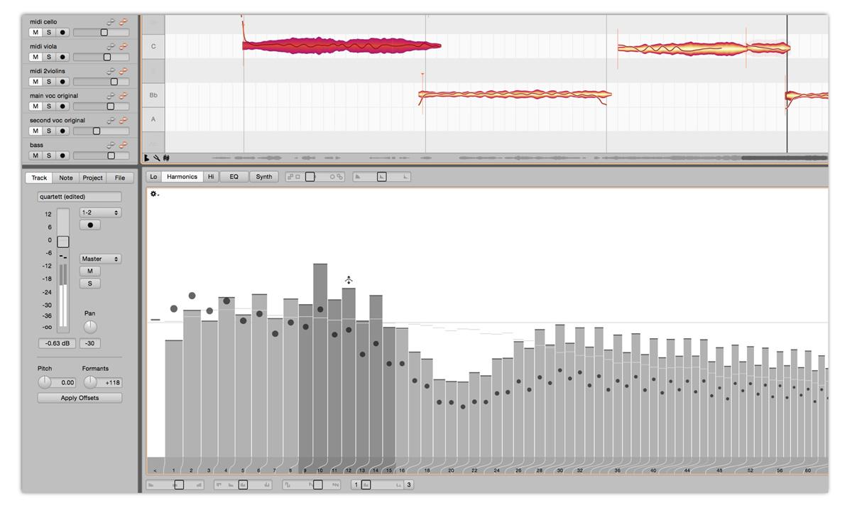 celemony melodyne studio 4 v4.1.1.011 mac