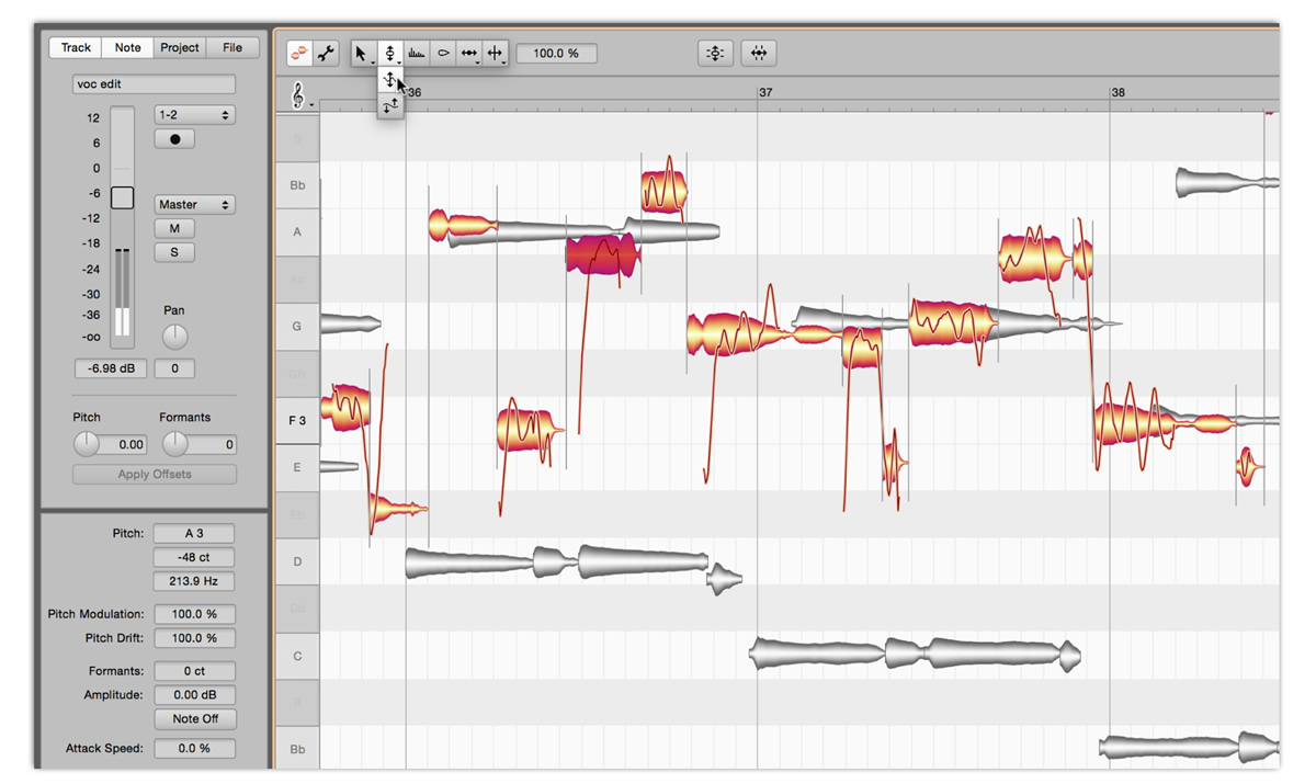 celemony melodyne studio edition v3 2.2 2 mac osx