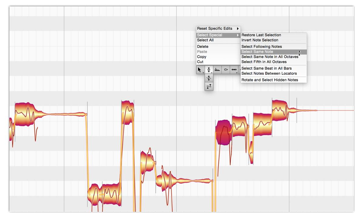 Celemony melodyne plugin vst rtas v1 0 3 3