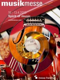 2012 Musikmesse Report - Lost in Frankfurt