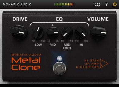 Metal Clone
