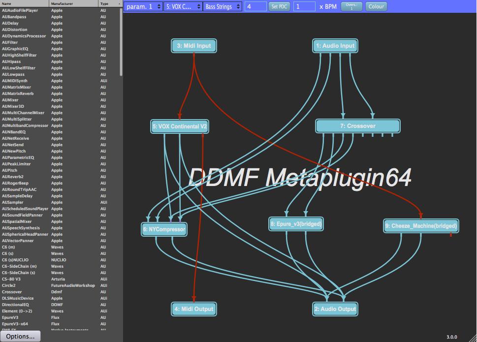 Metaplugin