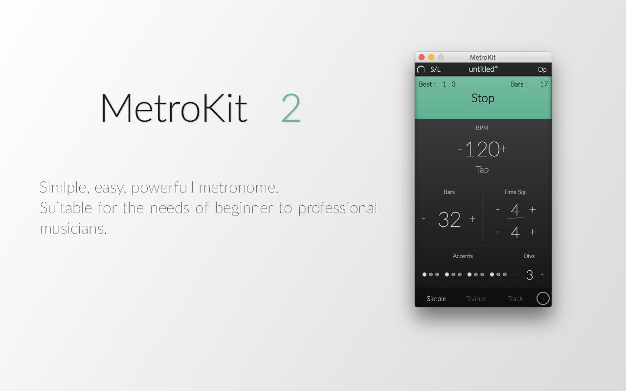 MetroKit 2