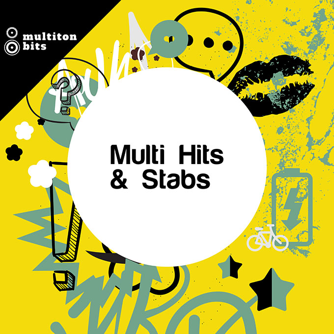 Multi Hits & Stabs