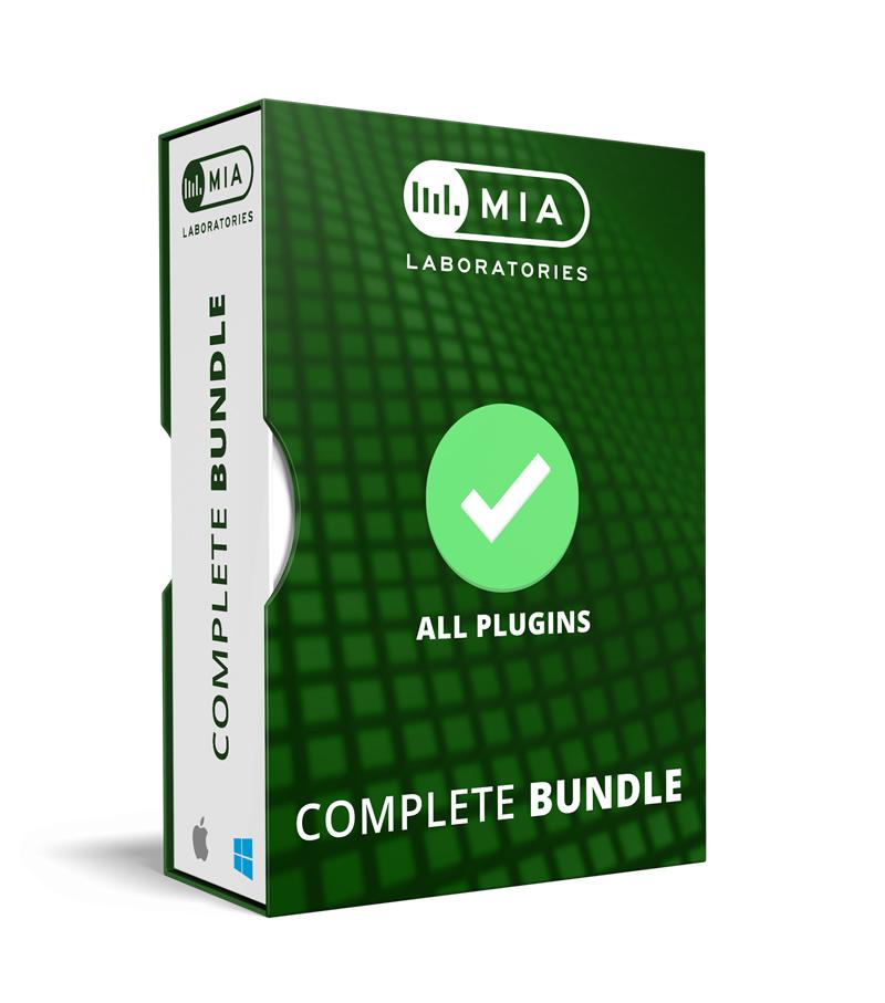 MIA Complete Bundle