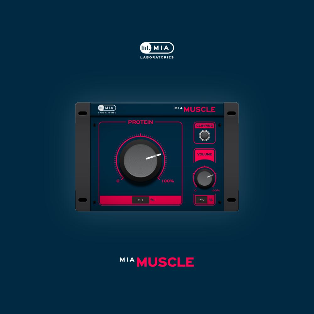 MIA Muscle