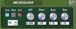 MicroGater