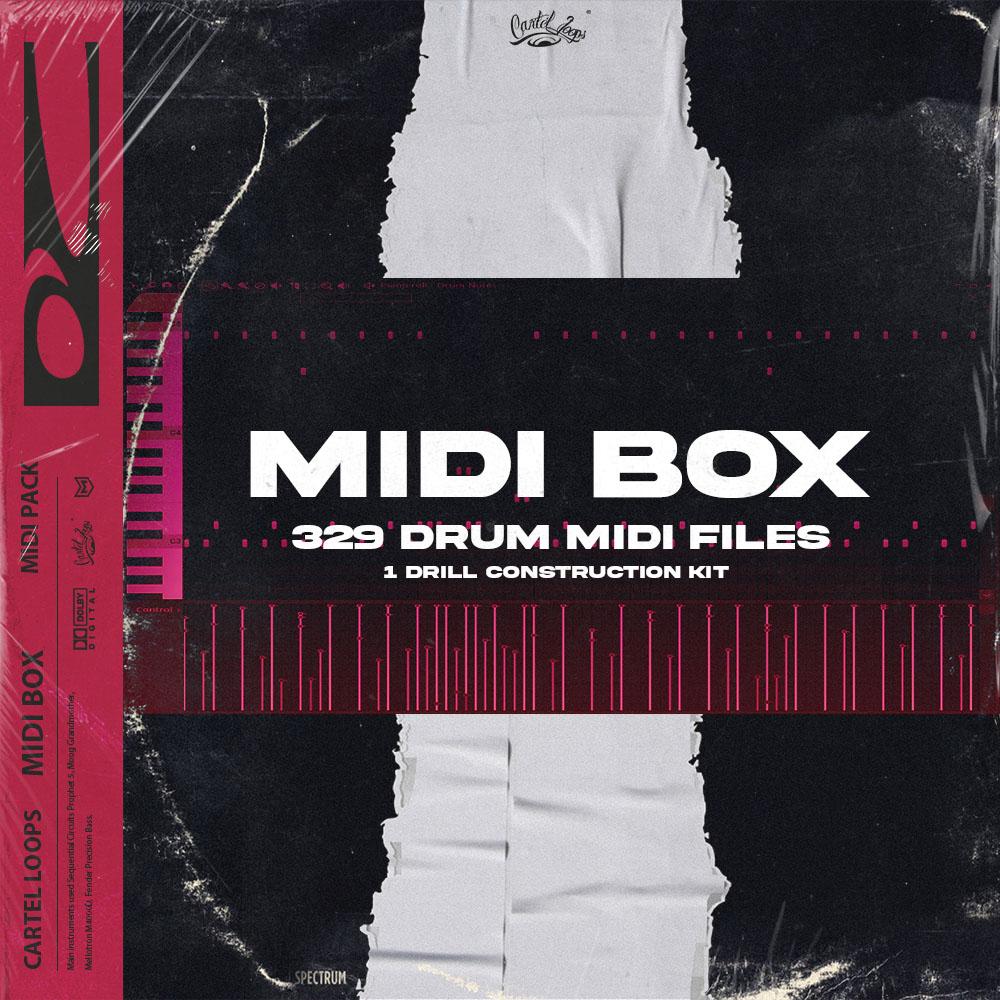 Midi Box Vol.1