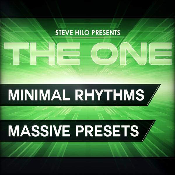 THE ONE: Minimal Rhythms