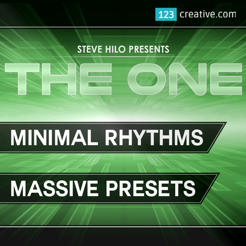 Minimal Rhythms Massive presets