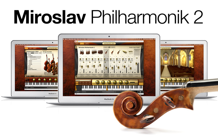 Vst plugin philharmonik celebrity
