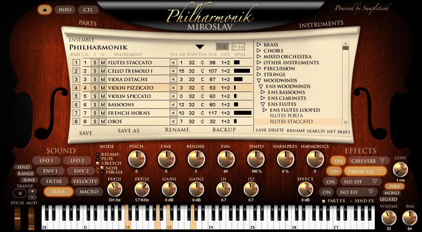 Philharmonic Vst Скачать Торрент img-1
