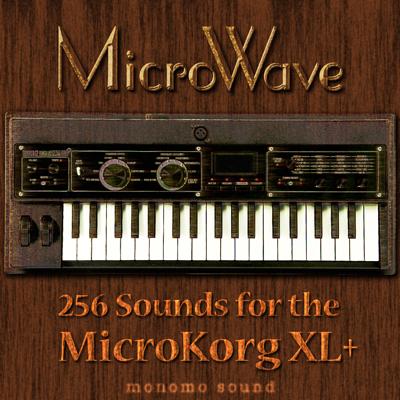 MicroWave Soundset