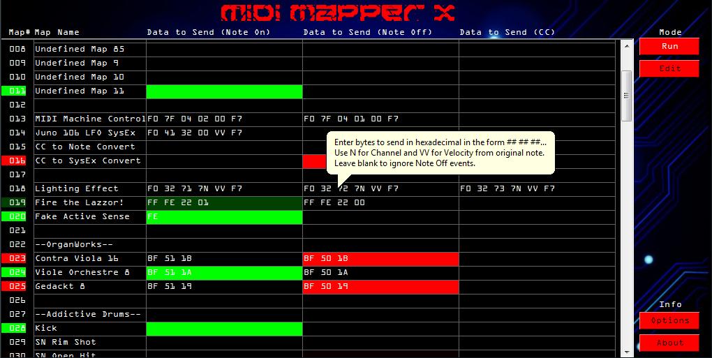 KVR: Schema Factor releases 64-bit version of MIDIMapperX