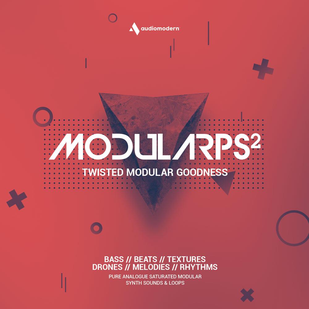 ModulARPS Vol.2