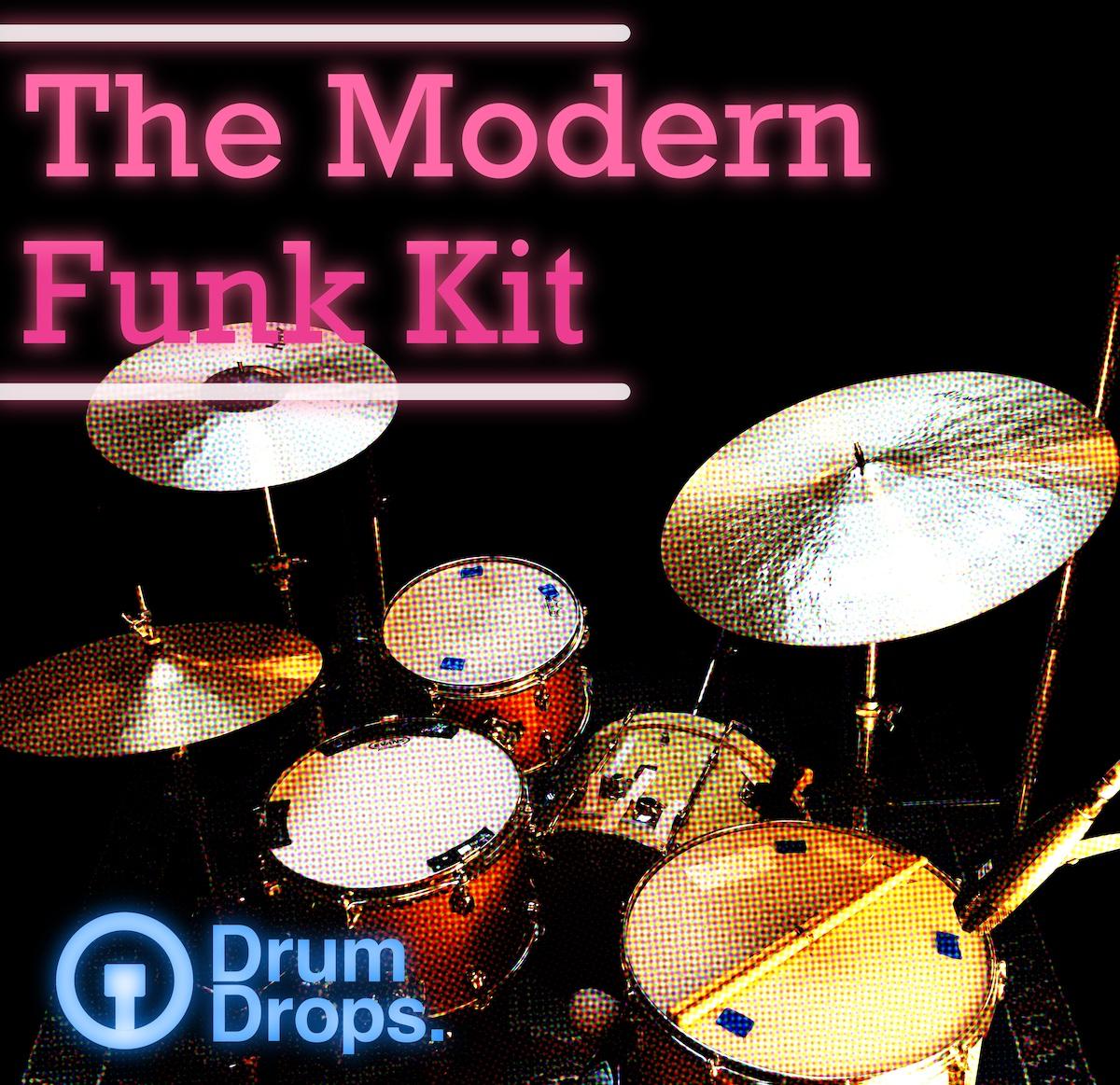The Modern Funk Kit